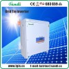 10KW Grid Tie Solar Inverter with single phase 230V