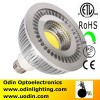 COB  LED Spotlight  Bulb 15W 1650lm Par38  LED  UL Manufacturer