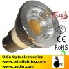 Saa COB  LED  Spotlight with  B22  Base, 5W COB  L Manufacturer