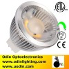 UL COB  LED Light Bulbs 5W  450lm MR16 Lamp 12V La Manufacturer
