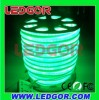 Waterproof LED Neon Flex For Building Outline Deco Manufacturer
