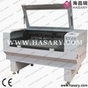 Laser Cutting  Machine On  Leather  Shoes Manufacturer