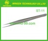 High Precise Tweezers ST-11 / Stainless Steel Twee Manufacturer
