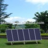 Open Ground Solar Mounting Bracket Manufacturer