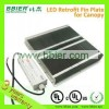 2013 New Type of 100W LED Canopy Light Manufacturer