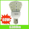 ETL E40 60W  LED  Corn Light E27  garden lamp  for Manufacturer