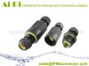 IP68 Waterproof Connector – Screw Type Manufacturer