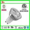 High Power  Dimmable GU10  LED Spotlights  3W 5W  Manufacturer