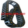 LC-Lida Open On Both Side Nylon66 Cable Chains  Manufacturer