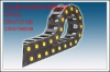 LC-Lida Open On Both Side Nylon66 Cable Chains wit Manufacturer
