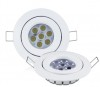 CE RoHS IP54;7cree-Xte  LED ;adjustable Mini  10W  Manufacturer