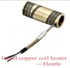 Heatle Supply Hot Runner Heaters, The Make and Mod Manufacturer