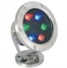 LED  Underwater Light  6*1W Manufacturer