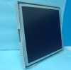 15'' Industrial Open Frame LCD Monitor with Saw Touch Screen, Vandal Proof,Dust Proof, VGA,DVI