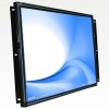 24'' Industrial Open Frame Touch Screen TFT LCD Monitor with Full HD For Advertising,Digital Signage,Gaming,POS