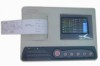 3 Channel Ecg Machine with 4.3inch Color Screen Manufacturer
