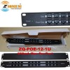 48V 120W 12 Port Passive Power Over Ethernet PoE I Manufacturer