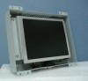 6.5'' Industrial Open Frame Monitor with Resistive Touch Screen Panel, VGA,DVI Input