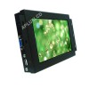 7'' Industrial Open Frame Touch Screen VGA Monitor with LED Backlight,300nits,800X480, HDMI ,DVI Input Optional