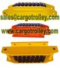 Transport Trolley Applied On Moving and Handling W Manufacturer
