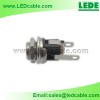 Chassis Mount DC Socket, Panel Mount DC Socket