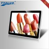 Hotel/Supermaket/Bank Lobby Wall Mount LCD Indoor  Manufacturer