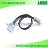 LED Strip Ribbon Wire , LED Strip RGB Cable Manufacturer