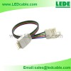 RGB LED Strip  To Controller Connection Cable Manufacturer