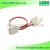 Single Color  LED  Strip To  Controller  Connectio Manufacturer