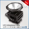 200W LED Anti Explosion Light Explosive Proof Lamp Manufacturer