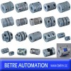 Flexible Motor Shaft Coupling Bc Series Manufacturer