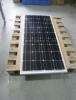 High Efficiency TUV Crystalline Silicon  Solar Mod Manufacturer