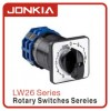Lw26 10 Position Rotary Switch Manufacturer