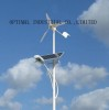 New Products  Wind Turbine/Small Wind Mill with High Efficiency