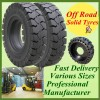 Top Quality Industrial Forklift Solid Tyre 18X7-8 Manufacturer