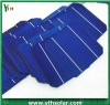 156*156 Mm 2bb Monocrystalline Solar Cell Manufacturer