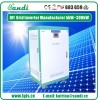 20kW Hybrid Off Grid Solar Inverter with AC bypass input