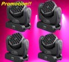 36*3W  Stage LED Moving Head Light   Manufacturer