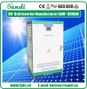 40KW off grid solar  power inverter  with CE Manufacturer