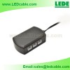 6 Way Plug and Play LED Junction Box