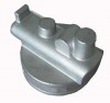Aluminum Alloy  Gravity Casting Part Made of  Alu Manufacturer