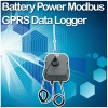 Low Power Modbus  GPRS Data Logger  Manufacturer