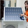 Solar Air Conditioner System Pl-Sac-12C/C Manufacturer