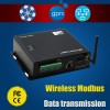 Wireless Modbus Data transmission