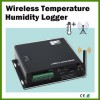 Wireless Temperature Humidity Logger Manufacturer