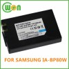 Ia-Bp80W Battery For Samsung SC-Dx100 SC-Dx103 SC- Manufacturer