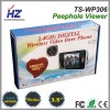 2.4GHz High Resolution Wide Angle IR Night Vision  Manufacturer