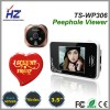 2014 Newest 3.5''touch Screen  2.4GHz  Wireless Di Manufacturer
