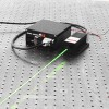 5uJ 532nm Passively Q Switched Laser / Pulse Laser