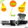 All In ONE  LED -DLP Ultra Portables  Projector  1 Manufacturer